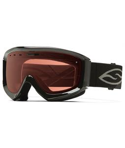 Smith Prophecy OTG Goggles Black/Rc36 Lens