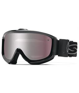 Smith Prophecy Turbo Fan Goggles Black/Ignitor Lens