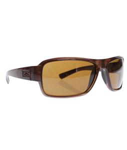 Smith Rambler Sunglasses Brown/Polarized Brown Lens