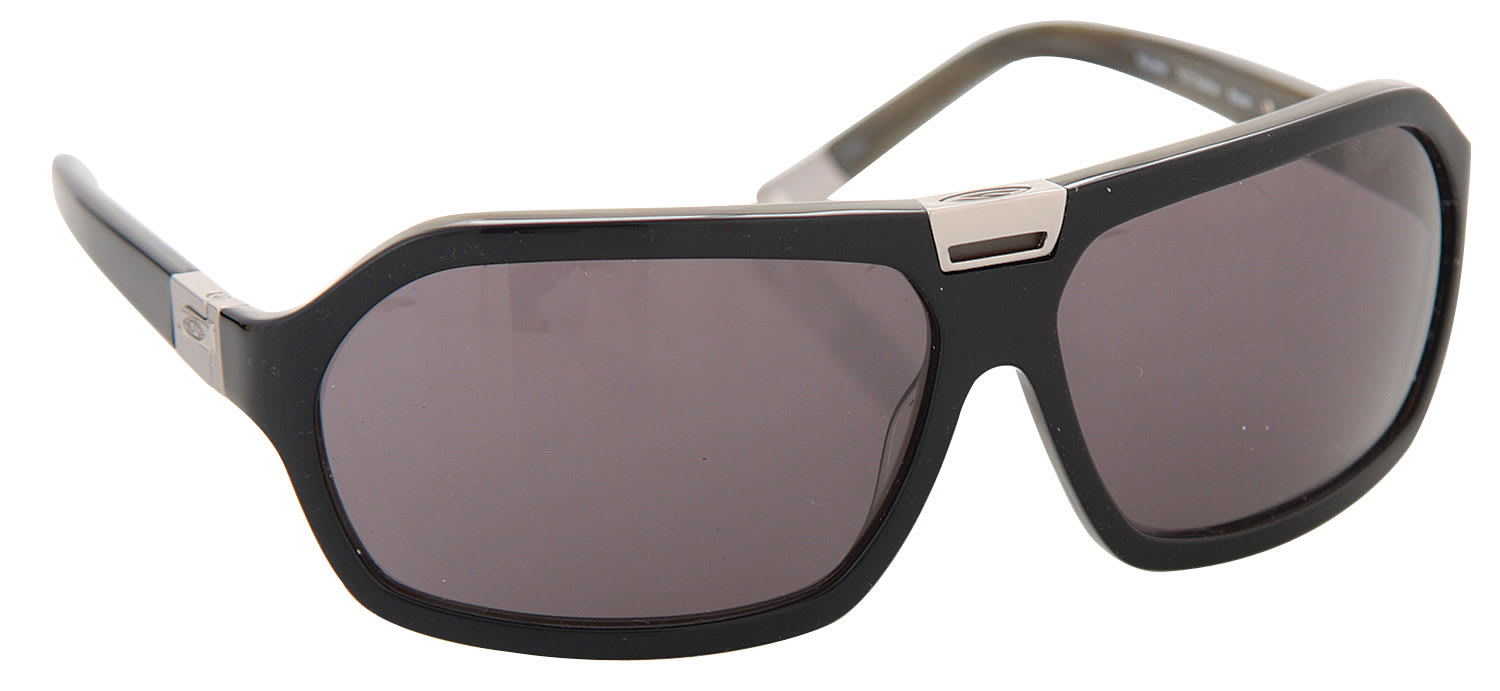 Shop for Smith Royale Sunglasses Black/Grey Lens - Men's