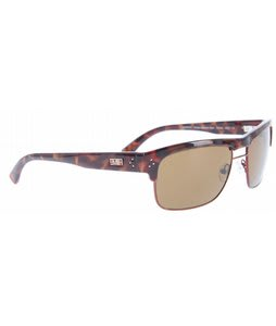 Smith Scientist Sunglasses Tortoise/Polarized Brown Lens