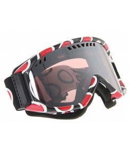 Smith Scope Goggles Air Ignitor Dots