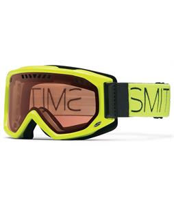 Smith Scope Goggles Acid Block/Rc36 Lens