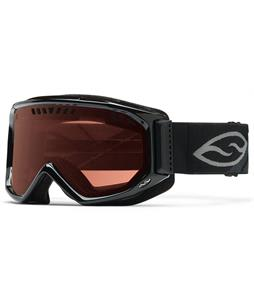 Smith Scope Goggles Black/Rc36 Lens