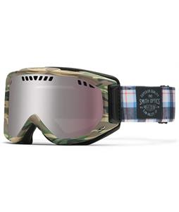 Smith Scope Goggles Cyprus Plammo/Ignitor Lens