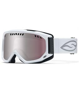 Smith Scope Goggles White/Ignitor Lens