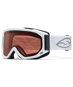 Smith Scope Goggles White/Rc36 Lens