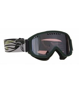 Smith Scope Goggles Air Ignitor Army Adaption