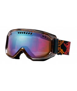 Smith Scope Graphic Air Goggles