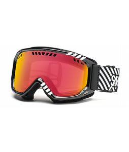Smith Scope Graphic Goggles