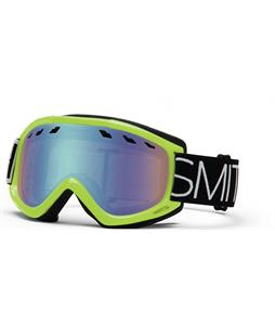 Smith Sentry Goggles Acid Blockhead/Blue Sensor + Rc36 Lens