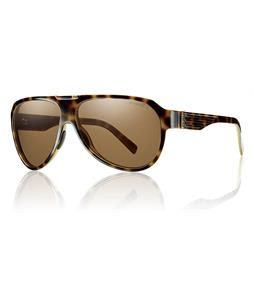 Smith Soundcheck Sunglasses Tortoise/Brown Polarized Lens