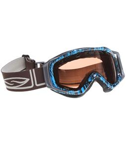 Smith Stance Goggles Cyan/RC36 Lens