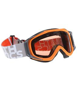 Smith Stance Goggles Orange Team/RC36 Lens