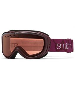 Smith Transit Goggles Blackberry/Rc36 Lens