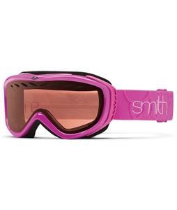 Smith Transit Goggles Magenta/Rc36 Lens