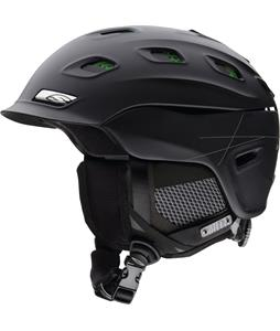 Smith Vantage Snow Helmet Matte Black