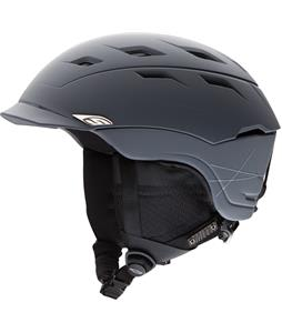 Smith Variance Snow Helmet Matte Charcoal