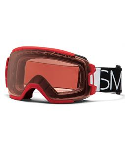 Smith Vice Goggles Black/Rc36 Lens