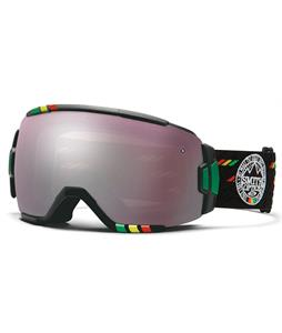 Smith Vice Goggles Fire Blockhead/Rc36 Lens