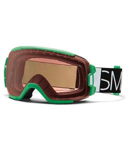 Smith Vice Goggles Kelly Blockhead/Rc36 Lens