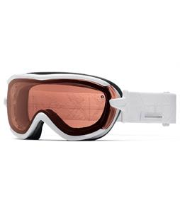 Smith Virtue Goggles White Prism/Rc36 Lens