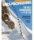 Transworld Snowboarding Magazine Subscription - 1 Year/9 Issues - thumbnail 1