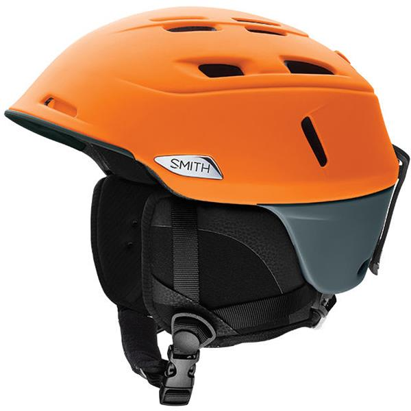Smith Camber Snow Helmet