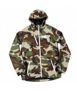 Neff Sno Poncho Jacket