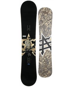 Salomon Arnie 5000 Snowboard 154