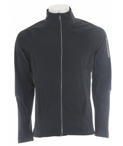 Salomon XT Softshell Jacket Black/Black