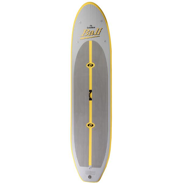 Solstice Bali Inflatable w/ Paddle SUP Paddleboard