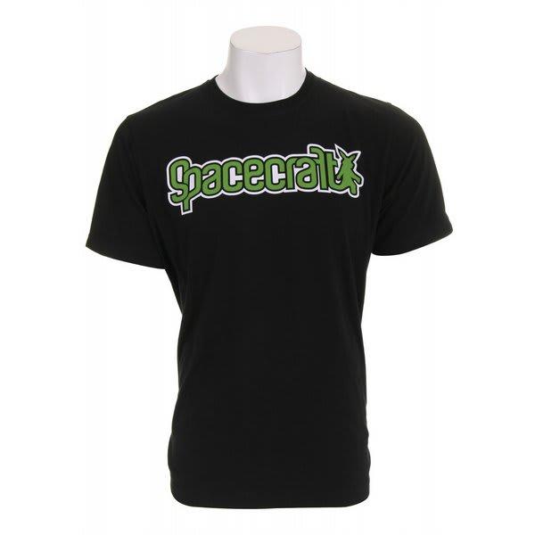 Spacecraft Frankie T-Shirt