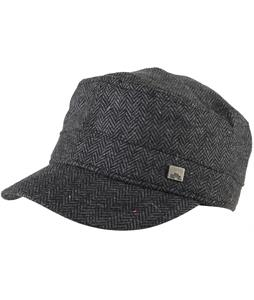Spacecraft Brigadier Cap