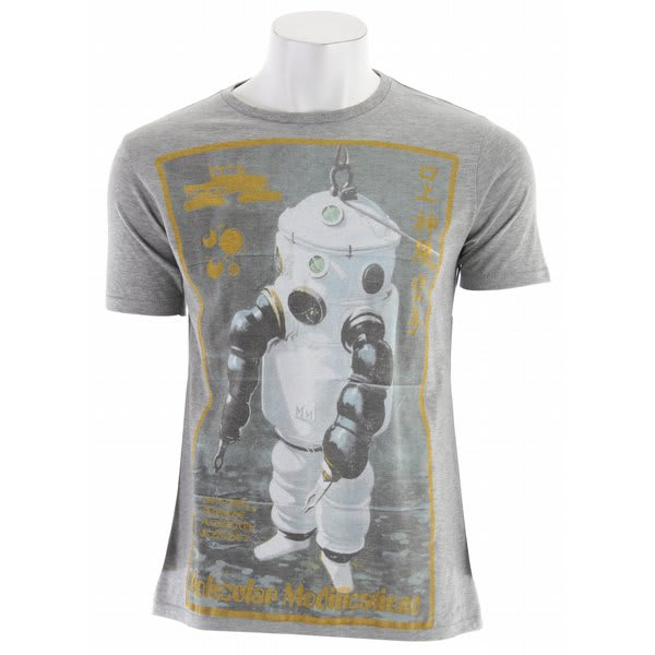 Spacecraft Diver T-Shirt