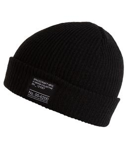 Spacecraft Dock Beanie Black