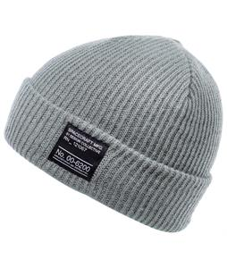 Spacecraft Dock Beanie Grey