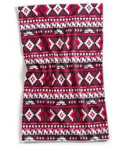Spacecraft Ikat Neck Gaiter
