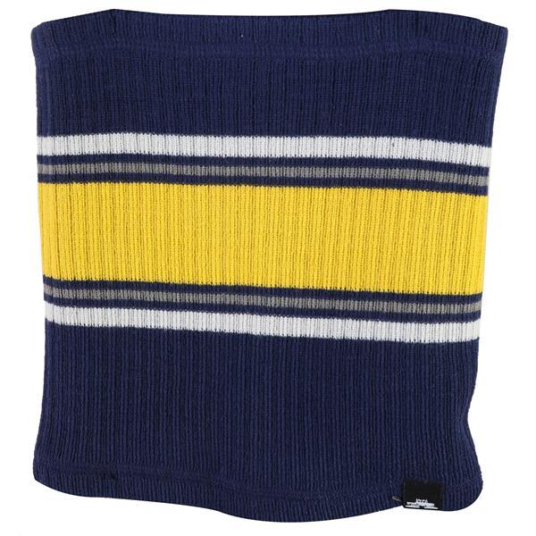 Spacecraft Knit Gaiter Striped Neck Gaiter