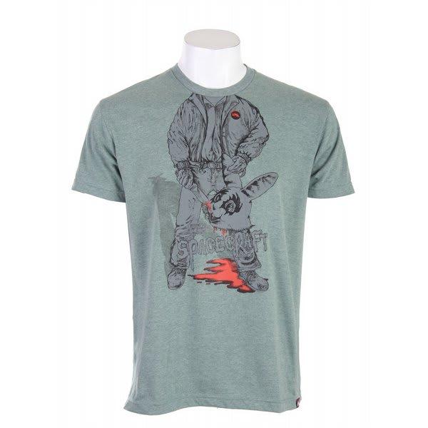 Spacecraft Maniac T-Shirt