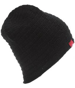 Spacecraft Middome Beanie Black