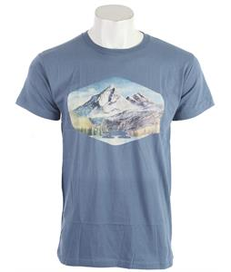 Spacecraft Mountain T-Shirt