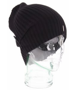 Spacecraft Nemo Beanie Black