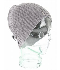 Spacecraft Nemo Beanie Heather Grey
