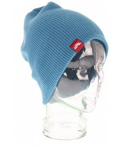 Spacecraft Offender Beanie Blue