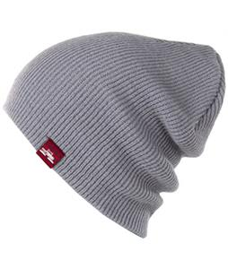 Spacecraft Offender Beanie Grey