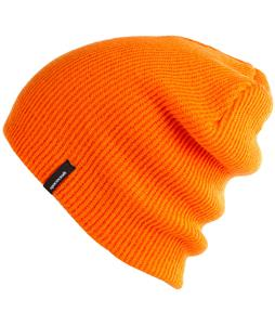 Spacecraft Offender Beanie Orange