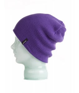 Spacecraft Offender Beanie Purple