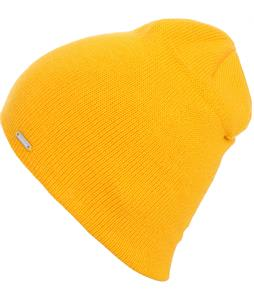 Spacecraft Offender Light Pop Beanie Gold