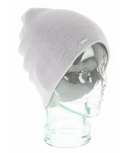 Spacecraft Offender Light Pop Beanie Light Grey